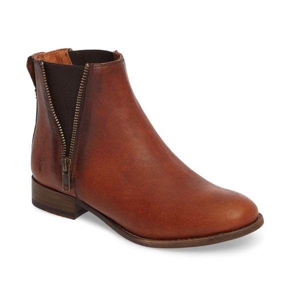 1b8bf08f45a Frye Shoes - Frye Carly Chelsea Boot